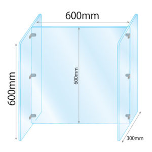 partition-H600LC