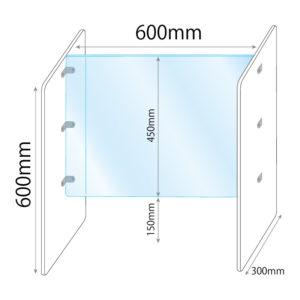 partition-H600S